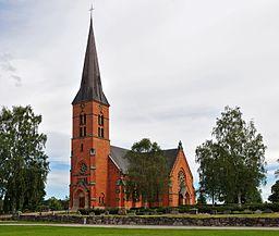 Hällestad_kyrka_Östergötland