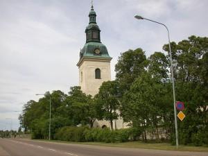 Västra_Vingåkers_kyrka_sett_från_vägen